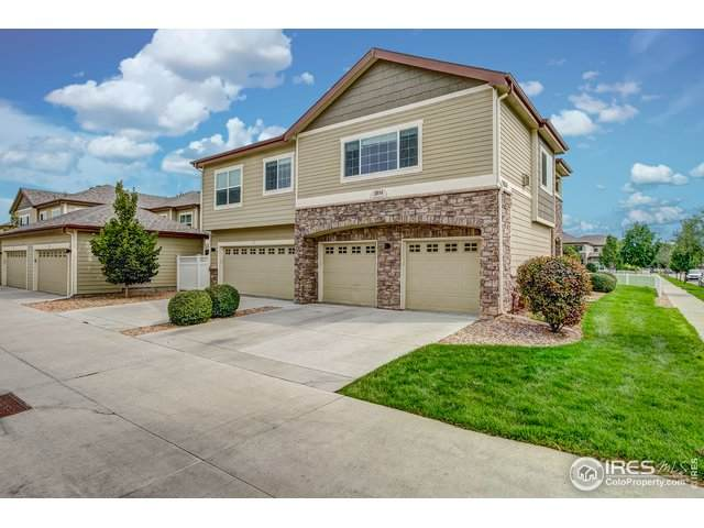 3814 Steelhead St #10, Fort Collins, CO 80528 (#924300) :: Compass Colorado Realty