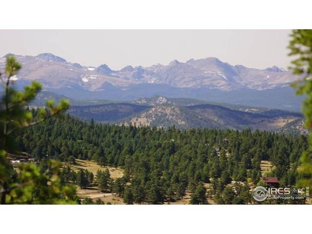 1190 Chute Rd, Golden, CO 80403 (MLS #924301) :: Kittle Real Estate