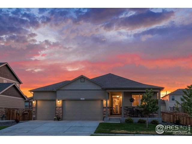 697 Gamble Oak St, Brighton, CO 80601 (MLS #924312) :: 8z Real Estate
