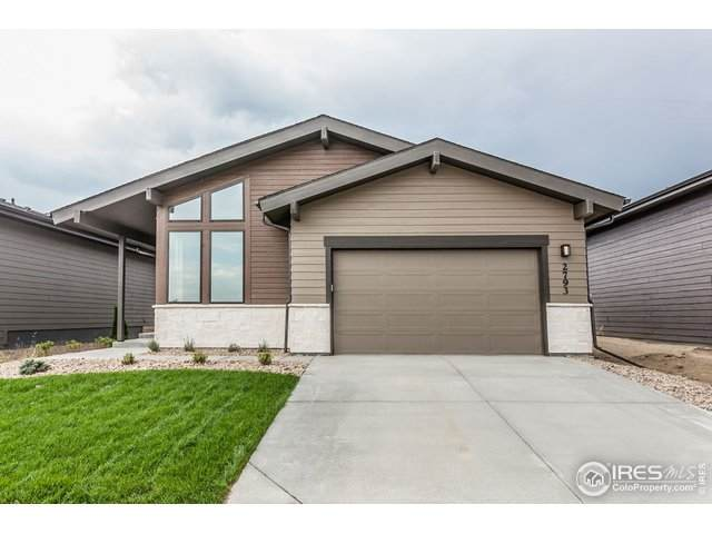2719 Trap Creek Dr, Timnath, CO 80547 (MLS #924315) :: HomeSmart Realty Group