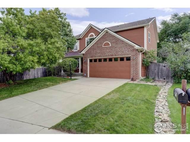 292 N Cherrywood Dr, Lafayette, CO 80026 (MLS #924316) :: 8z Real Estate