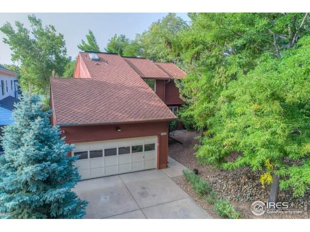 1094 Quince Ave, Boulder, CO 80304 (MLS #924319) :: Downtown Real Estate Partners