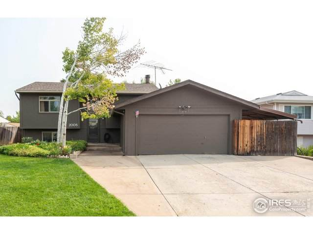 2008 Crystal Ct, Loveland, CO 80537 (#924322) :: James Crocker Team