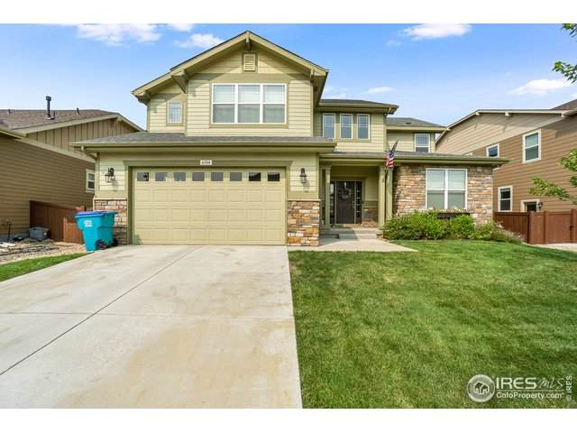 6104 Pryor Rd, Timnath, CO 80547 (#924325) :: Kimberly Austin Properties