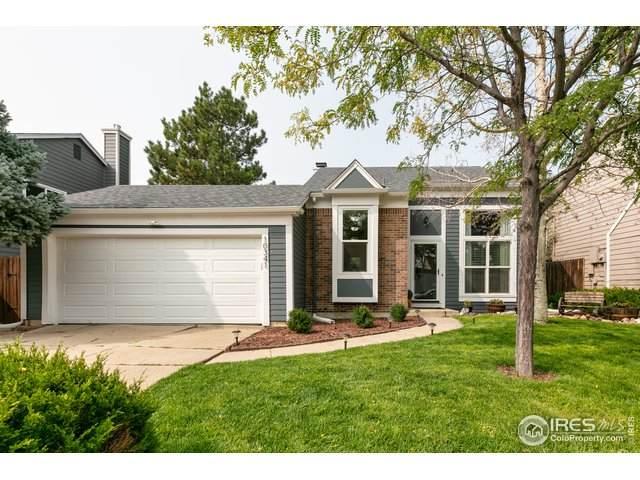 10341 Routt St, Westminster, CO 80021 (MLS #924330) :: Kittle Real Estate