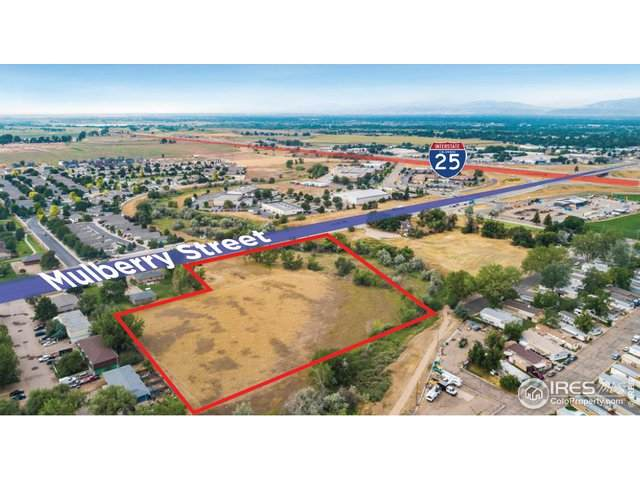 4500 E Mulberry St, Fort Collins, CO 80524 (MLS #924335) :: J2 Real Estate Group at Remax Alliance