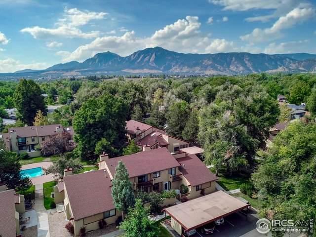2640 Hawthorne Pl, Boulder, CO 80304 (MLS #924339) :: Downtown Real Estate Partners