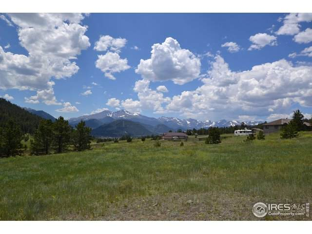 29 Little Beaver Dr, Estes Park, CO 80517 (MLS #924347) :: HomeSmart Realty Group