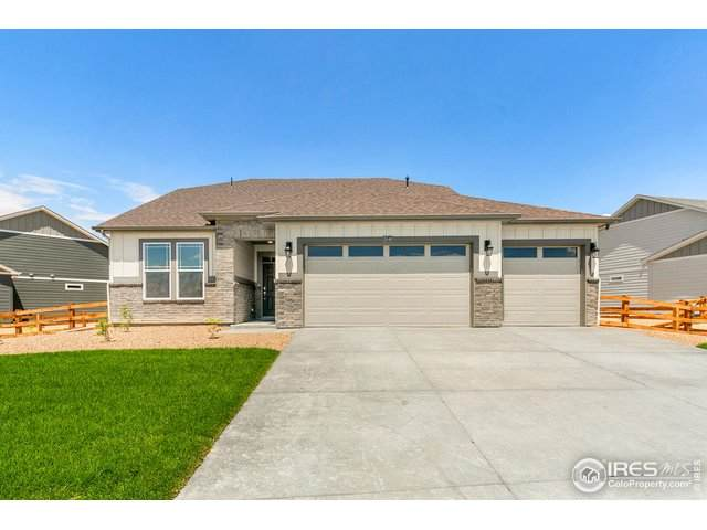 8945 Ferncrest St, Firestone, CO 80504 (MLS #924348) :: J2 Real Estate Group at Remax Alliance