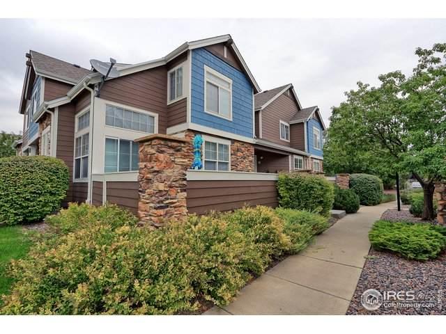 13283 Holly St E, Thornton, CO 80241 (MLS #924349) :: Wheelhouse Realty