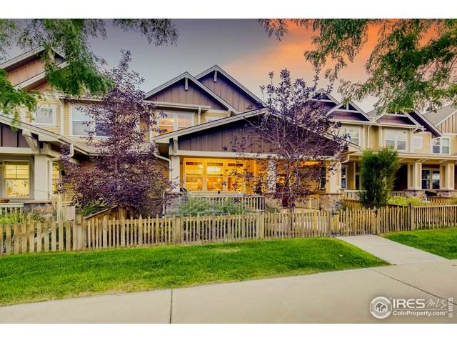 2111 Nancy Gray Ave, Fort Collins, CO 80525 (MLS #924350) :: Keller Williams Realty