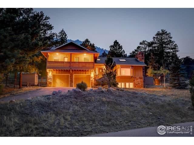 925 Elk Ridge Ct, Estes Park, CO 80517 (MLS #924352) :: 8z Real Estate