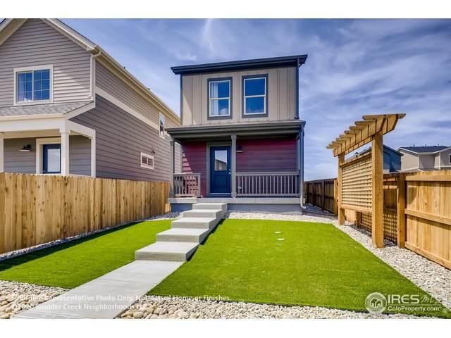12779 Tamarac St, Thornton, CO 80602 (MLS #924353) :: J2 Real Estate Group at Remax Alliance
