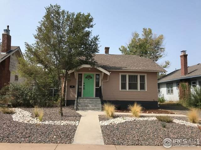1425 15th Ave, Greeley, CO 80631 (#924354) :: The Brokerage Group