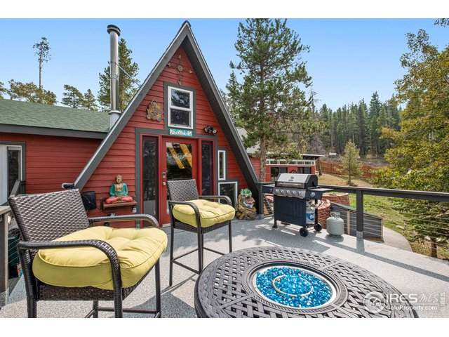 19454 Highway 119, Black Hawk, CO 80422 (MLS #924355) :: J2 Real Estate Group at Remax Alliance