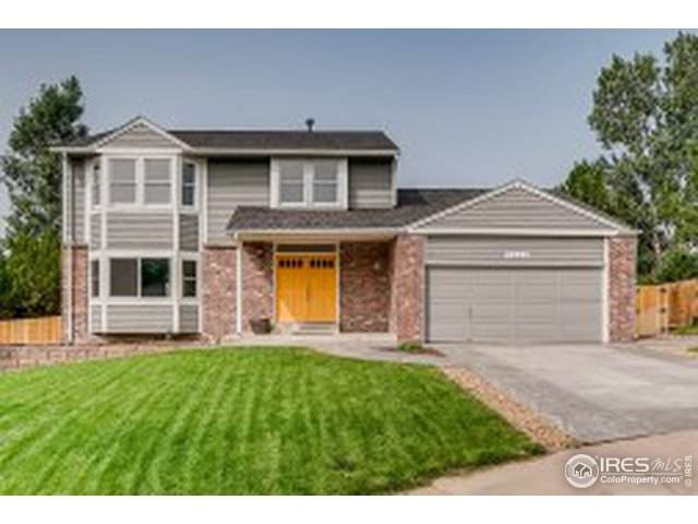 5549 S Yampa Ct, Centennial, CO 80015 (MLS #924356) :: Jenn Porter Group