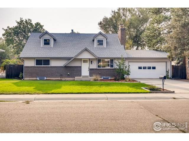 1031 S Terry St, Longmont, CO 80501 (MLS #924360) :: 8z Real Estate