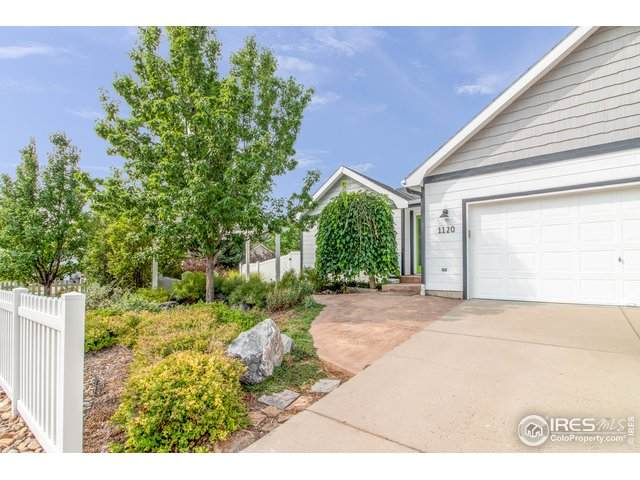 1120 Valley Pl, Windsor, CO 80550 (MLS #924374) :: Downtown Real Estate Partners