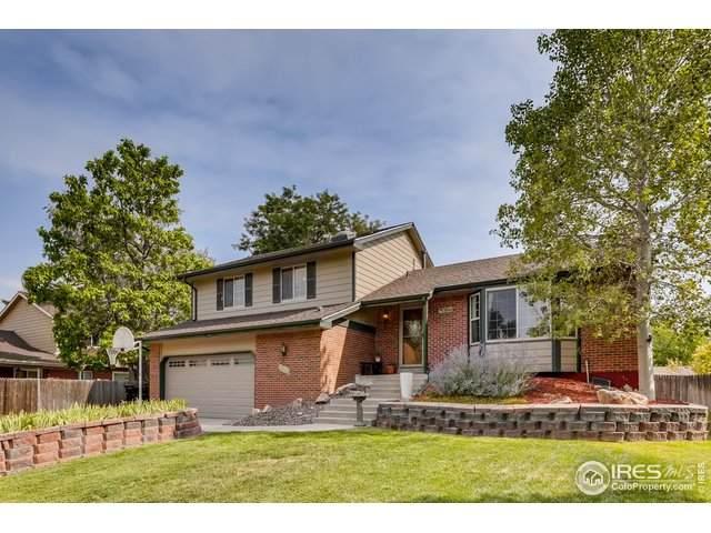 3896 E 133rd Ct, Thornton, CO 80241 (MLS #924378) :: Wheelhouse Realty