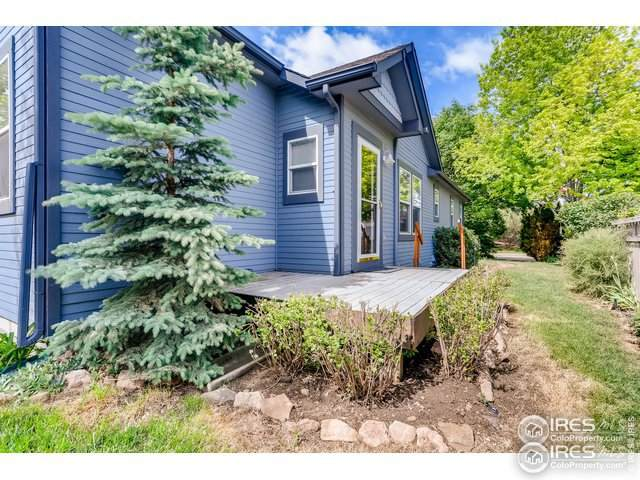 158 Rowena Pl, Lafayette, CO 80026 (MLS #924383) :: J2 Real Estate Group at Remax Alliance