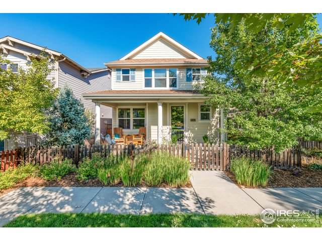 8342 E 29th Pl, Denver, CO 80238 (#924385) :: The Margolis Team
