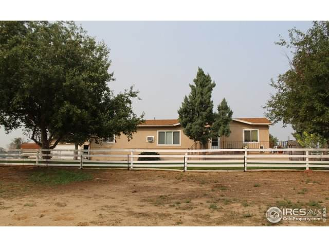 16223 County Road 18.8, Fort Morgan, CO 80701 (MLS #924389) :: J2 Real Estate Group at Remax Alliance