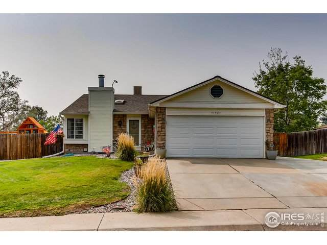 11521 Otis St, Westminster, CO 80020 (#924393) :: James Crocker Team