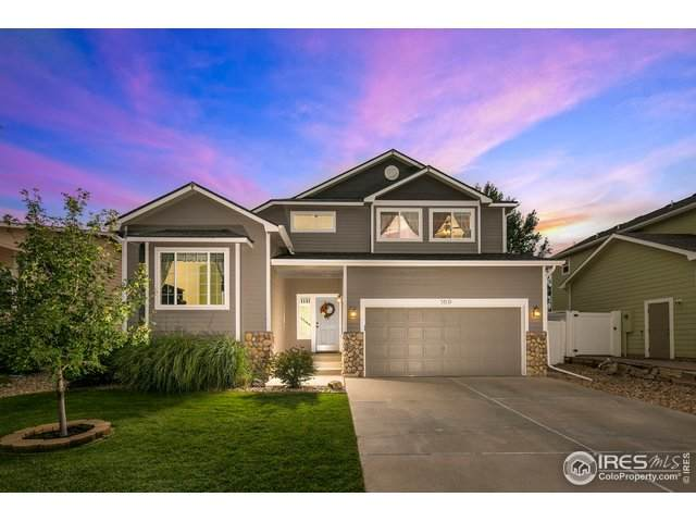 369 Wrybill Ave, Loveland, CO 80537 (MLS #924394) :: Keller Williams Realty
