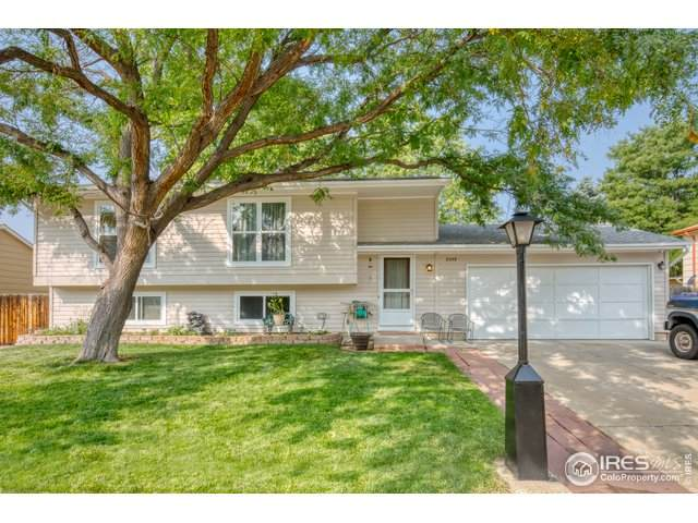 2309 Bowen St, Longmont, CO 80501 (#924399) :: James Crocker Team