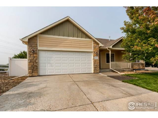 1954 Sandhill Crane Cir, Loveland, CO 80537 (#924401) :: Re/Max Structure