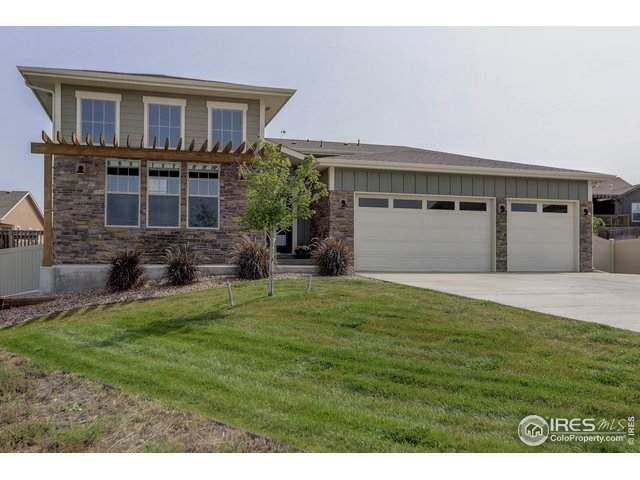 1800 90th Ave, Greeley, CO 80634 (MLS #924402) :: 8z Real Estate