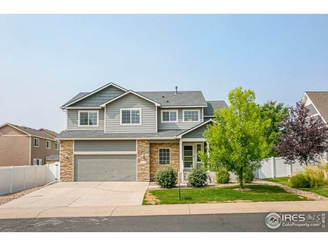 316 Hickory Ln, Johnstown, CO 80534 (MLS #924408) :: RE/MAX Alliance