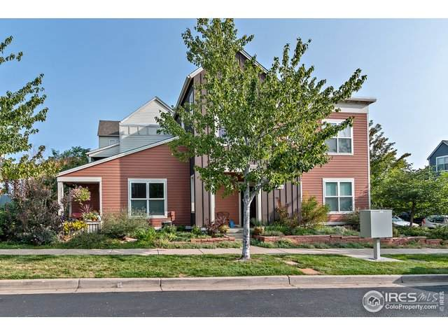 1495 Zamia Ave #2, Boulder, CO 80304 (MLS #924415) :: Fathom Realty