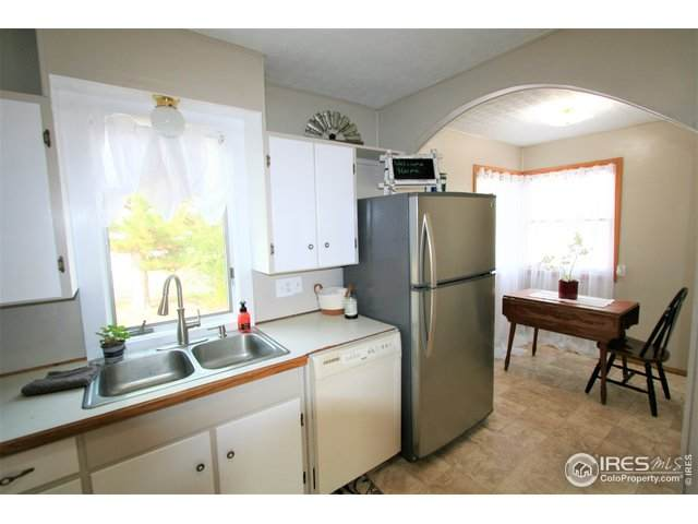 34176 Highway 6, Hillrose, CO 80733 (MLS #924416) :: J2 Real Estate Group at Remax Alliance