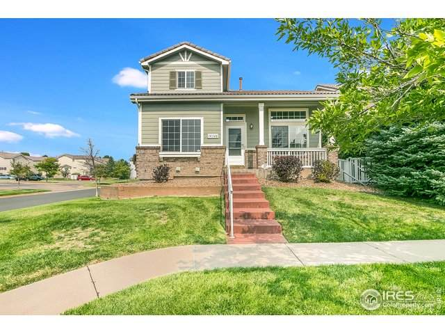 14340 Mission Way, Broomfield, CO 80023 (MLS #924417) :: Fathom Realty