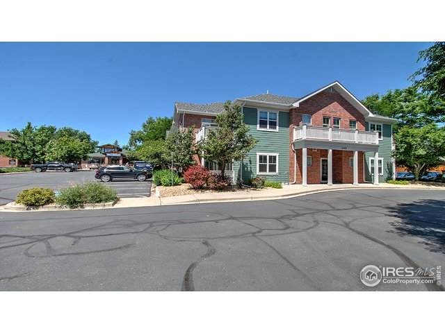 245 Century Cir #205, Louisville, CO 80027 (MLS #924418) :: Fathom Realty