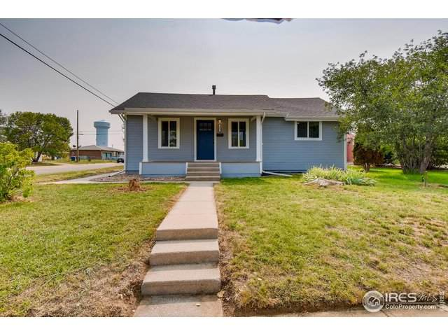 232 3rd St, Dacono, CO 80514 (MLS #924419) :: 8z Real Estate