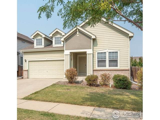2144 Bowside Dr, Fort Collins, CO 80524 (MLS #924428) :: 8z Real Estate
