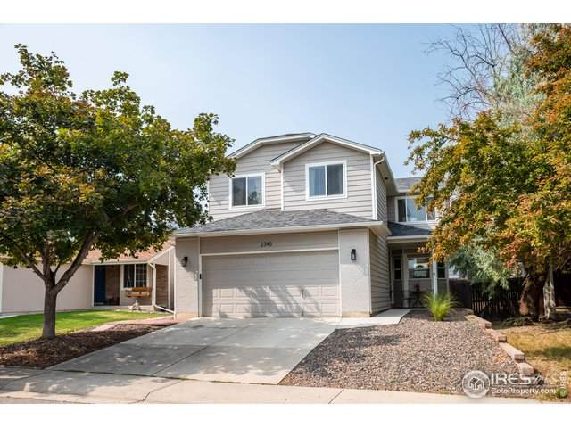 2345 E Cherrywood Dr, Lafayette, CO 80026 (MLS #924429) :: Colorado Home Finder Realty