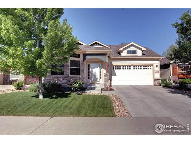 5135 Coral Burst Cir, Loveland, CO 80538 (MLS #924432) :: 8z Real Estate