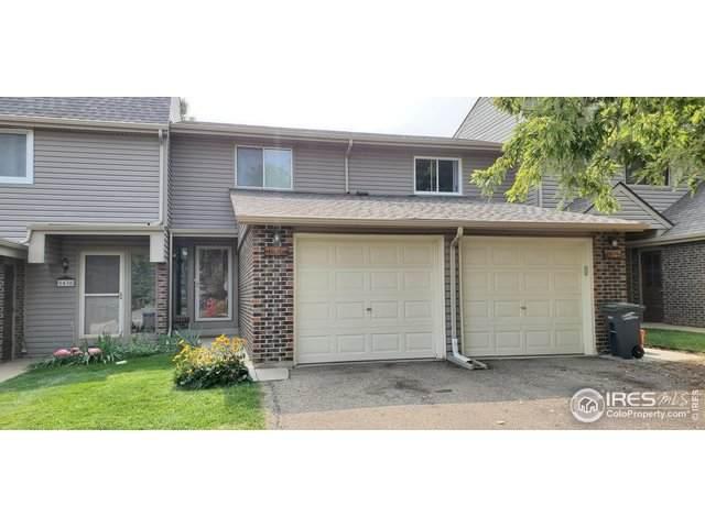 1636 Centaur Cir, Lafayette, CO 80026 (MLS #924433) :: Downtown Real Estate Partners