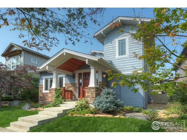 3227 Ouray St, Boulder, CO 80301 (MLS #924437) :: Wheelhouse Realty
