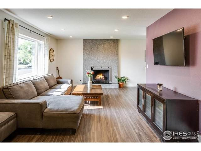 125 S 42nd St, Boulder, CO 80305 (MLS #924439) :: Downtown Real Estate Partners