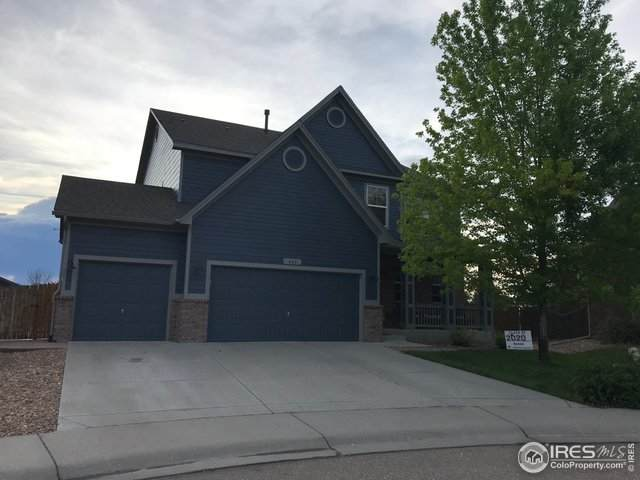 608 Wycombe Ct, Windsor, CO 80550 (MLS #924442) :: Keller Williams Realty