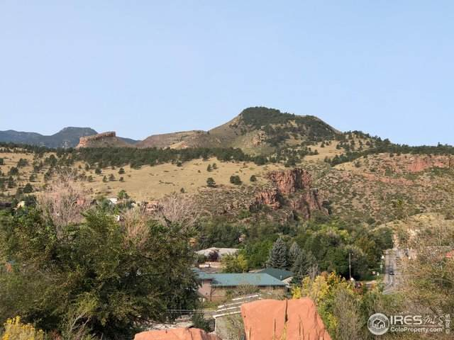 618 Overlook Dr, Lyons, CO 80540 (MLS #924444) :: 8z Real Estate