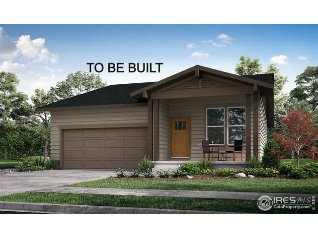 2920 Conquest St, Fort Collins, CO 80524 (MLS #924459) :: Wheelhouse Realty