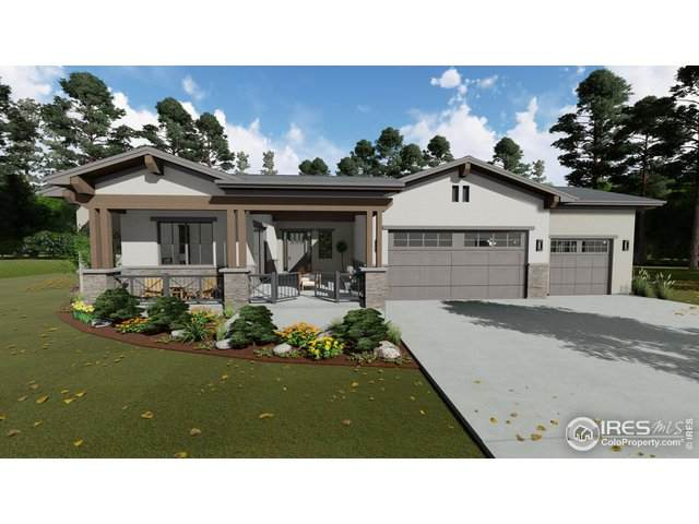 4397 Grand Park Dr, Timnath, CO 80547 (#924465) :: My Home Team