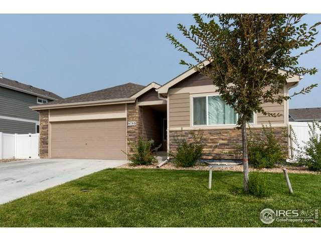 8783 16th St Rd, Greeley, CO 80634 (MLS #924467) :: Bliss Realty Group