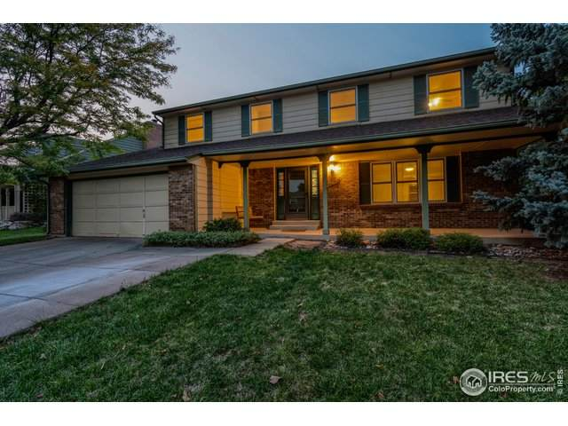 3267 Gunnison Dr, Fort Collins, CO 80526 (#924475) :: The Brokerage Group