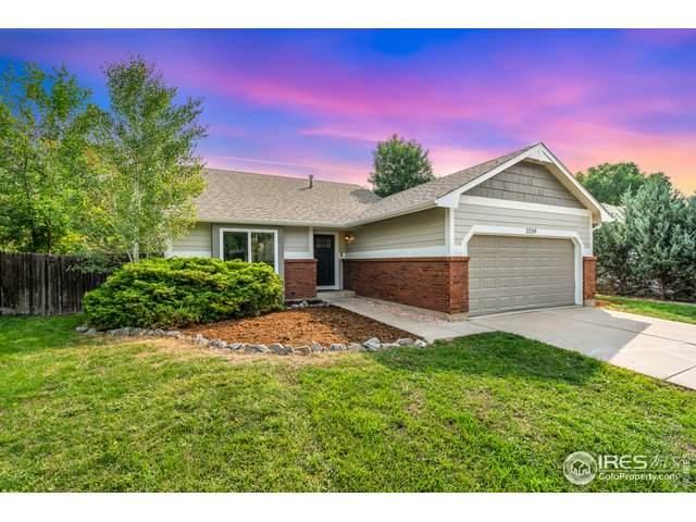 2224 Eastwood Dr, Fort Collins, CO 80525 (MLS #924479) :: Hub Real Estate